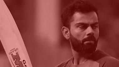 IPL 2019: कप्तान विराट कोहली अर्धशतक से चूके, मैच पहुंचा रोमांचक मोड़ पर