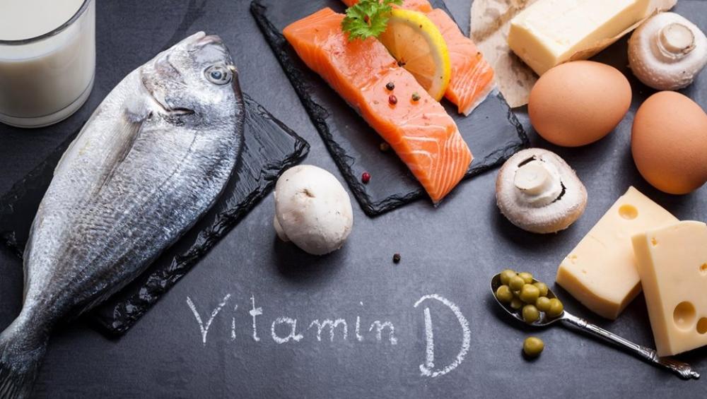 विटामिन डी की कमी होने पर शरीर में दिखाई देते हैं ये लक्षण, इन चीजों को करें अपने डायट में शामिल