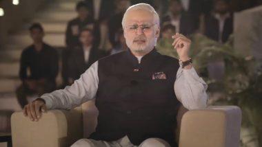 PM नरेंद्र मोदी फिल्म के नए प्रोमो में विवेक ओबेरॉय का गोधरा दंगे पर दमदार डायलॉग, कहा- 'अगर मैंने जुर्म किया है तो फांसी पर लटका दो'