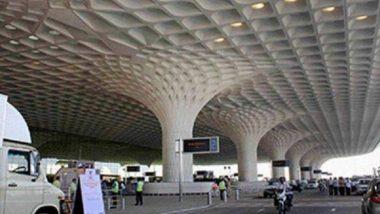 मुंबई एयरपोर्ट टर्मिनल 2 को बम से उड़ाने की धमकी, कुछ हिस्सों को कराया गया खाली