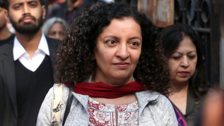 #Metoo: पत्रकार प्रिया रमानी ने अदालत से कहा, पूर्व केंद्रीय मंत्री एम.जे. अकबर ने असुरक्षित महसूस कराया