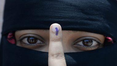 लोकसभा चुनाव 2019: बंगाल में तीसरे चरण के लिए मतदान जारी, शाम छह बजे तक होगी वोटिंग
