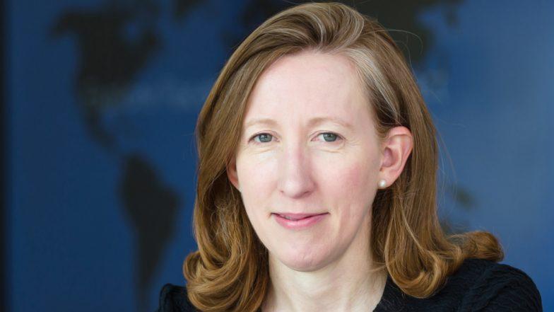 राष्ट्रपति डोनाल्ड ट्रंप की अधिकारी जेनिफर न्यूस्टीड को फेसबुक ने मुख्य वकील के रूप में किया नियुक्त