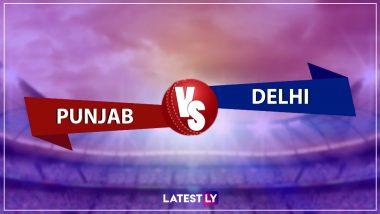 DC vs KXIP, IPL 2020 Live Cricket Streaming: दिल्ली कैपिटल्स बनाम किंग्स इलेवन पंजाब के मैच को आप Disney+Hotstar पर देख सकते हैं लाइव