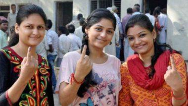 Lok Sabha Elections 2019 Phase 2: महाराष्ट्र के बुलधाना, अकोला, अमरावती, हिंगोली, नांदेड़, परभनी, बीड, ओसमानाबाद, लातूर और सोलापुर में जारी है वोटिंग, यहां पढ़े प्रत्याशी और सियासी समीकरण