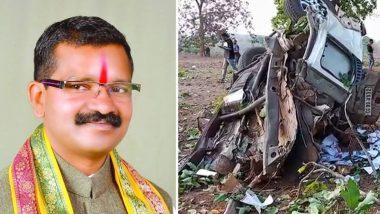 दंतेवाड़ा नक्सली हमला: SP का दावा, नक्सल इलाके में जाने से BJP विधायक भीमा मंडावी को पहले ही किया था आगाह