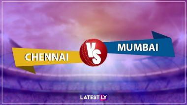 How to Download Hotstar & Watch CSK vs MI Live Match: चेन्नई सुपर किंग्स और मुंबई इंडियंस के बीच मैच देखने के लिए हॉटस्टार कैसे करें डाउनलोड ? यहां जानें