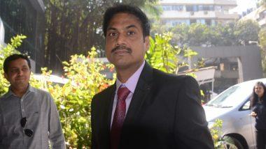 एम.एस.के प्रसाद ने कहा- अंबाती रायडू के 3डी वाले ट्वीट का हमने पूरा आनंद लिया