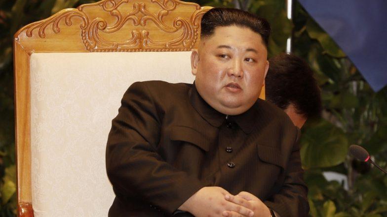 अपने देश में संयुक्त राष्ट्र कर्मियों की संख्या में कटौती चाहता है उत्तर कोरिया