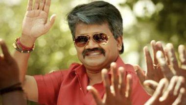तमिल अभिनेता और राजनेता जे.के. रिथीश का निधन, के. पलनीस्वामी ने जताया शोक