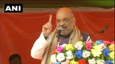 शिमला में बोले अमित शाह, दोबारा सत्ता में आने पर अनुच्छेद 370 खत्म करेगी बीजेपी