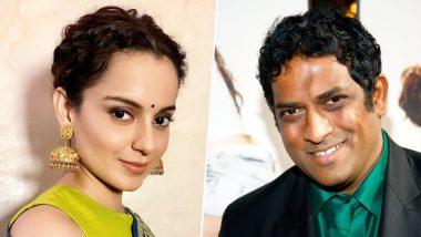कंगना रनौत ने छोड़ी अनुराग बासु की फिल्म 'इमली', जानें वजह