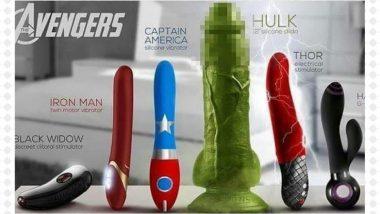 Avengers: Endgame Movie से प्रेरित इन सेक्स टॉयज ने मार्केट में मचाई धूम, अब बेडरूम में डबल होगा रोमांस