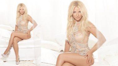 ब्रिटनी स्पीयर्स के पिता की तबीयत खराब, मानसिक तनाव में सिंगर