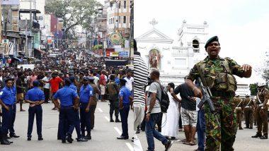 श्रीलंका सीरियल ब्लास्ट: तबाही मचाने से पहले होटल में बुफे की लाइन में लगा था हमलावर