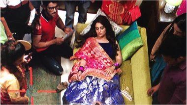 क्या सच में टीवी शो 'पानीपुरी' के सेट पर बेहोश हुईं बिग बॉस विनर दीपिका कक्कड़? जानें सच्चाई