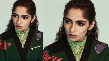 जॉनी लीवर की बेटी जैमी लीवर इंस्टाग्राम पर बनी फैशन दिवा, देखें ये खुबसूरत तस्वीरें