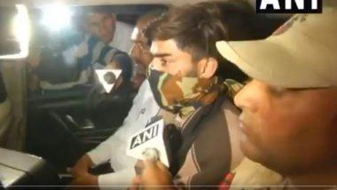 जम्मू-कश्मीर: सुरक्षाबलों के हत्थे चढ़ा बनिहाल ब्लास्ट करने वाला आतंकी ओवैस अमीन, कबूला गुनाह, देखें Video