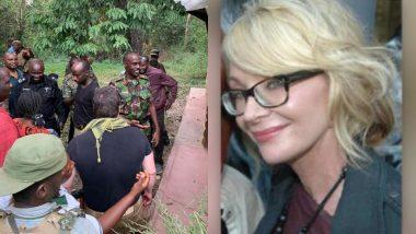 युगांडा: सुरक्षाबलों ने अपहृत अमेरिकी पर्यटक और गाइड को क्वीन एलिजाबेथ नेशनल पार्क से छुड़ाया