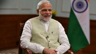 मोदी सरकार 2.0: पहली वर्षगांठ पर प्रधानमंत्री मोदी ने देशवासियों के नाम लिखा पत्र, कहा- कोरोना वायरस को हराकर पेश करेंगे मिशाल