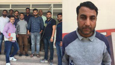 श्रीनगर: दिल्ली पुलिस को मिली बड़ी कामयाबी, जैश-ए-मोहम्मद का कुख्यात आतंकी फैयाज अहमद लोन गिरफ्तार