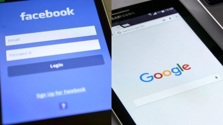 फेसबुक और गूगल जैसी कंपनियों पर डिजिटल टैक्स लगाने की तैयारी में फ्रांस, सांसदों ने दी मंजूरी