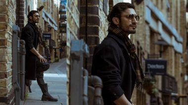 विद्युत जामवाल रोमांटिक-एक्शन थ्रिलर फिल्म 'खुदा हाफिज' में आएंगे नजर