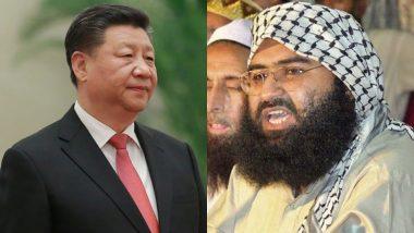 भारत को मिला अमेरिका-ब्रिटेन-फ्रांस का साथ, मसूद अजहर को इंटरनेशनल आतंकी घोषित करवाने के लिए चीन को दिया अल्टिमेटम