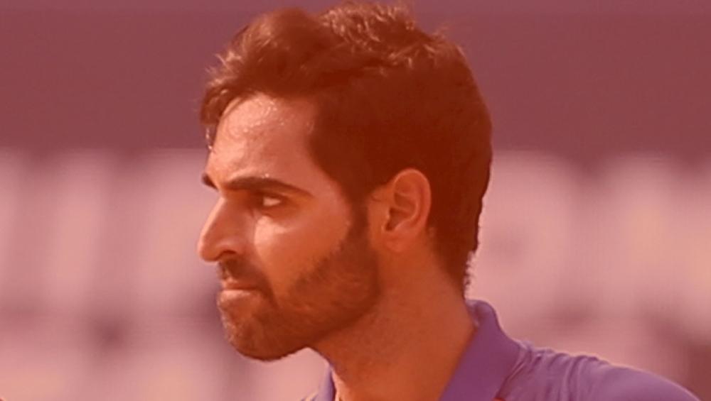 Bhuvneshwar Kumar Injury Update, India vs Pakistan ICC CWC 2019: भुवनेश्वर कुमार भारत-पाक मैच से हुए बाहर