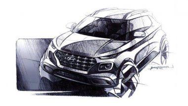 Hyundai Venue 2019: हुंडई की SUV से आज न्यूयॉर्क में उठेगा पर्दा, यहां देखें लाइव
