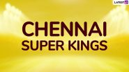 धोनी की टीम का चेन्नई में एकत्रित होने से पहले होगा कोविड-19 टेस्ट: चेन्नई सुपर किंग्स