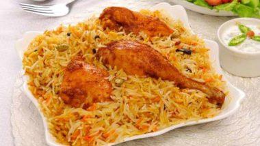 तमिलनाडु के एक 7 स्टार होटल में चिकन और ब्रियानी खाने से 10 बच्चों की मौत, 29 लोग अस्पताल में भर्ती!