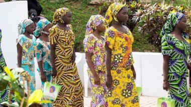 नाइजीरिया: चिबोक स्कूल अपहरण की घटना के पांच साल बाद भी 112 बच्चियों का कोई सुराग नहीं