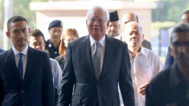 मलेशिया: पूर्व प्रधानमंत्री नजीब रजाक के खिलाफ भ्रष्टाचार मामले की सुनवाई हुई आरंभ