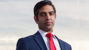 भारतवंशी इंजीनियर हर्ष सिंह US डेमोक्रेट सीनेटर को 2020 में दे सकते है टक्कर