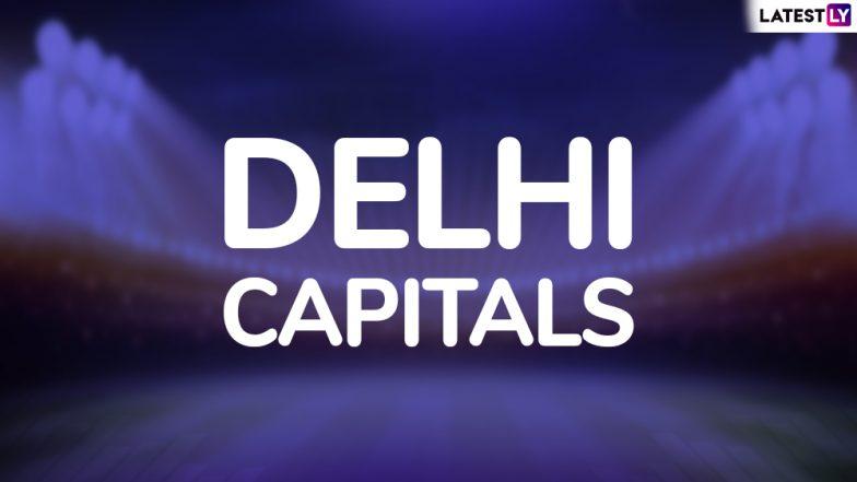 IPL 2019: दिल्ली कैपिटल्स ने किंग्स इलेवन पंजाब को पांच विकेट से हराया, कप्तान श्रेयस अय्यर और शिखर धवन ने लगाए शानदार अर्धशतक