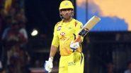 MI vs CSK Dream IPL 2020: आईपीएल में खेली गई महेंद्र सिंह धोनी की वो यादगार पारियां जिसे आज भी लोग करते हैं याद
