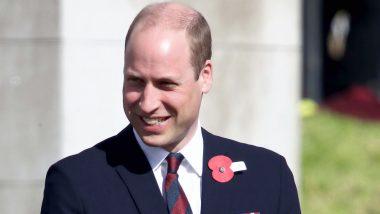 ब्रिटेन प्रिंस विलियम दो दिवसीय यात्रा पर पहुंचे न्यूजीलैंड, प्रधानमंत्री जैसिंडा अर्डर्न से कि मुलाकात