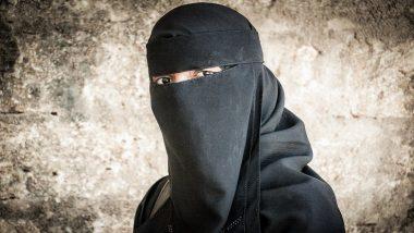 श्रीलंका में आतंकी हमला के बाद चेहरा ढकने पर लगा प्रतिबंध, सार्वजनिक स्थानों पर मुस्लिम महिलाएं नहीं पहन पाएंगी बुर्का