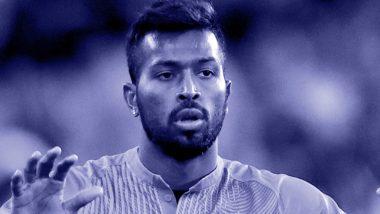 IPL 2019: कोलकाता नाइट राइडर्स के खिलाफ शानदार गेंदबाजी के लिए हार्दिक पांड्या को मिला 'मैन ऑफ द मैच' अवार्ड