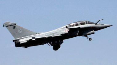 राफेल जेट लेने फ्रांस जाएंगे राजनाथ सिंह और वायुसेना चीफ बीएस धनोआ, PAK से तनातनी के बीच बढ़ेगी भारत की सैन्य ताकत
