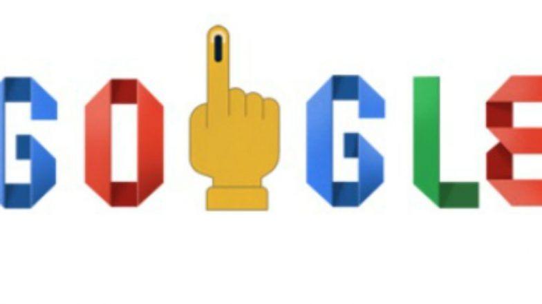 How To Vote #India? दूसरे चरण के लिए मतदान जारी, गूगल ने डूडल बनाकर दिया मतदान करने का संदेश, समझाई वोटिंग की पूरी प्रक्रिया