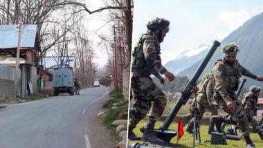 जम्मू-कश्मीर में सेना ने तोड़ी लश्कर-ए-तैयबा की कमर, मुठभेड़ में 4 आतंकियों को भेजा जहन्नुम- सर्च ऑपरेशन जारी