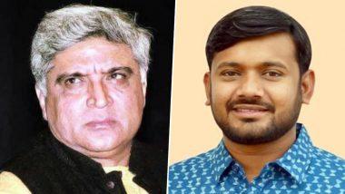 लोकसभा चुनाव 2019: बेगूसराय में कन्हैया कुमार के लिए जावेद अख्तर ने किया चुनाव प्रचार