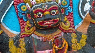 Kalashtami 2019: 26 अप्रैल को मनाएगी जाएगी कालाष्टमी, जानें इससे जुड़ी पौराणिक कथा और पूजा विधि