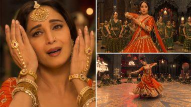 फिल्म 'कलंक' का नया गाना 'तबाह हो गए' हुआ रिलीज, माधुरी दीक्षित की अदाएं जीत लेगी आपका दिल, देखें वीडियो