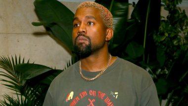 अमेरिकी रैपर कान्ये वेस्ट ने कोआचेला म्यूजिक फेस्टिवल में बेचे चर्च के कपड़े