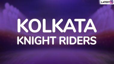 KKR vs RR 54th IPL Match 2020: इयोन मोर्गन की शानदार हाफ सेंचुरी, कोलकाता ने राजस्थान को जीत के लिए दिया 192 रन का लक्ष्य
