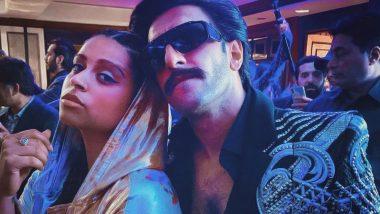 यूट्यूब शेंसन लिली सिंह को अपने जैसे क्रेजी लगते हैं रणवीर सिंह, देखें यह खास विडियो
