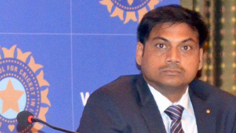 ऋषभ पंत के बचाव में उतरे मुख्य चयनकर्ता एम.एस.के. प्रसाद, लोगों से कहा धैर्य रखें